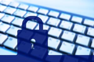 オリジナルのパスワードでセキュリティ強化を